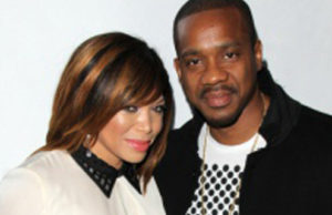 Tisha Campbell Martin Files For Divorce