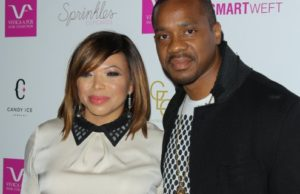 Tisha Campbell-Martin Is Asking For Spousal Support In Divorce From Duane Martin