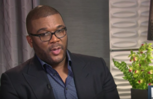Tyler Perry's Building A Huge Mansion In Atlanta – See The Pic!