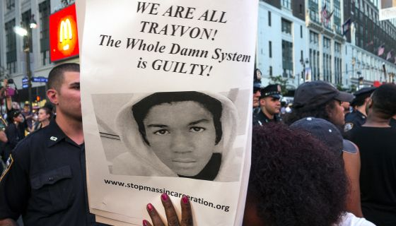 Utah Wants Law That Helped Kill Trayvon Martin To Be Strengthened?