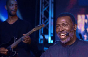 Widow Of Teddy Pendergrass Sues His Kids Over Forged Will