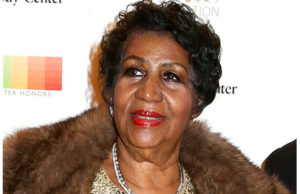 Aretha Franklin Forced To Cancel Concerts