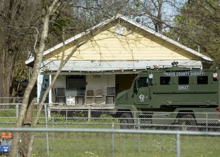 Austin Bomber's Black Roommate Puts Hate Crime Motive In Question