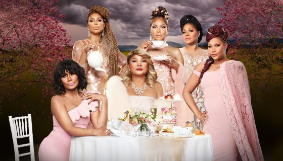 Braxton Family Values Season 6: Somebody's Getting Married!