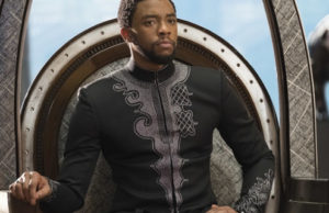 Chinese Box Office Expected To Push 'Black Panther' Past $1 Billion