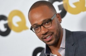 Columbus Short Sentenced To A Year In Jail For Hitting His New Wife