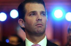 Donald Trump, Jr