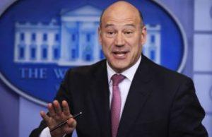 Economic Advisor Gary Cohn Latest To Depart White House