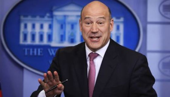 Economic Advisor Gary Cohn Latest To Depart White House