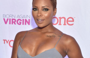 Eva Marcille On How Missy Elliott Responded To Gay Relationship Rumors