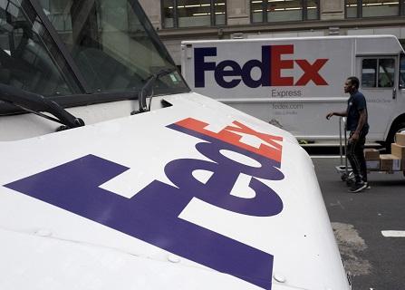 FedEx Bucks Corporate Trend, Sticks With NRA