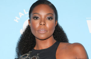 Gabrielle Union Says Writing Book Was Therapeutic