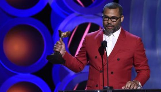 """Get Out' Wins Best Film, Director At Independent Spirit Awards"