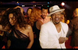 Hot & Spicy!: Ricky Bell & Wife Amy Correa Ball Get Down In New Music Video