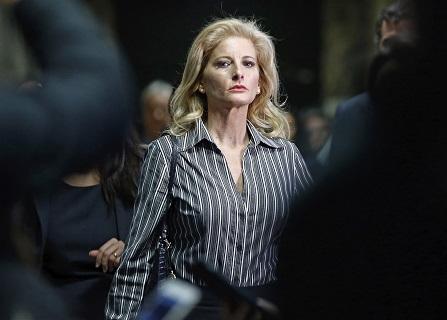 How An 'Apprentice' Contestant's Lawsuit Could Haunt Trump