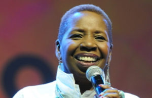 Iyanla Vanzant Says Mo'Nique Can't Fight Netflix Alone
