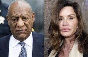 Janice Dickinson To Testify In Cosby Trial