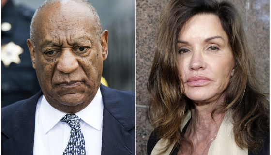Janice Dickinson's Lawsuit Against Bill Cosby Can Proceed
