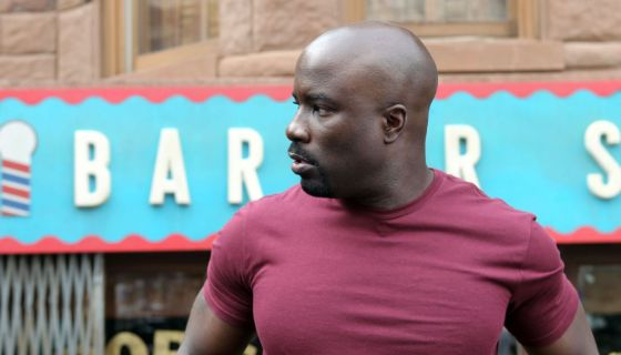 Luke Cage- A Look At The Black Struggle