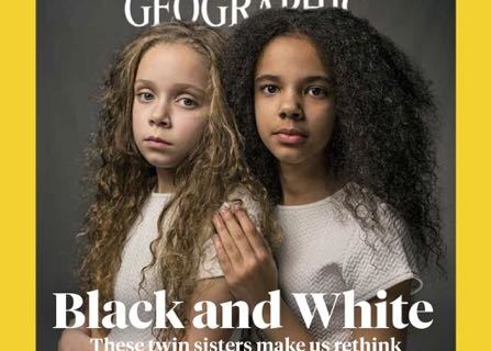 National Geographic Acknowledges Racist Past