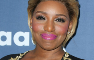 NeNe Leakes Cries As She Defends Her 'Uber Rape Joke'