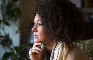New Rachel Dolezal Documentary Hits A Raw Nerve On Her Identity