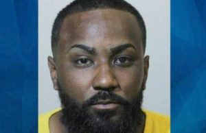 Nick Gordon Arrested For Domestic Violence
