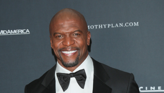 no charges for agent who allegedly groped terry crews