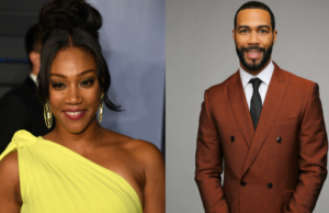 Omari Hardwick, Tiffany Haddish & Tika Sumpter Sign On For Tyler Perry Movie