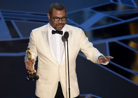 Oscars 2018: Diverse Nominations, But Jordan Peele, Kobe Bryant, Only Black Winners
