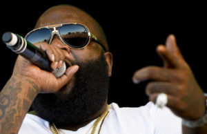 Rick Ross Postpones Daughter's $100k Sweet 16 After Hospitalization