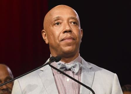 Russell Simmons Denies Hooking Up With Aubrey O'Day In 2010