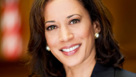 Senator Kamala Harris Is Laser Focused On 2018