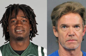 Sentencing Nears For Ex-NFL Running Back's Killer
