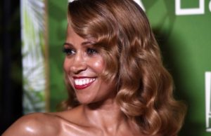 Stacey Dash Quits Congressional Campaign