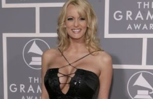 Stormy Daniels Sues For Right To Tell Trump Story
