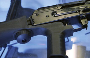 Teacher Accidentally Fires Gun In Class Injuring Three