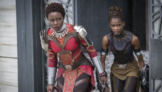 The King Reigns Supreme: 'Black Panther' Up To $1B, Tops 'Wrinkle In Time'