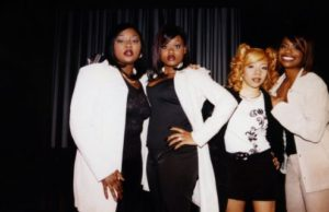 This Photo May Explain Why Kandi Burruss Wasn't Down To Do A New Xscape Album