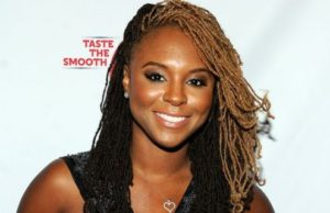 Torrei Hart Experienced Depression Following Break Up With Kevin Hart