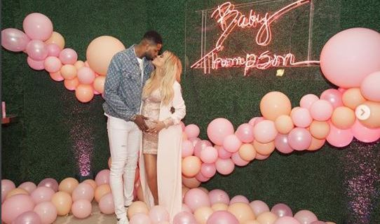Tristan Thompson Given Private Birthday Bash After Baby Shower