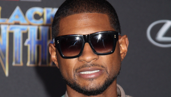 Usher Raymond And Wife Grace Miguel Separate
