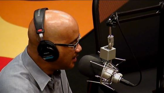WATCH: John Henton Is Open To A 'Living Single' Reboot