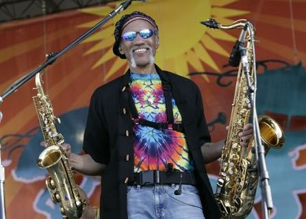 Charles Neville Of The Neville Brothers Dead At 79