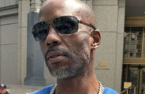 DMX Working On New Music; Fielding Movie Deals From Jail