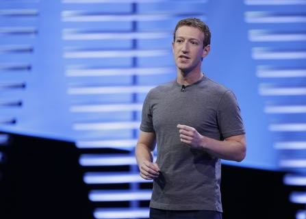 Facebook Says It Should Have Audited Cambridge Analytica
