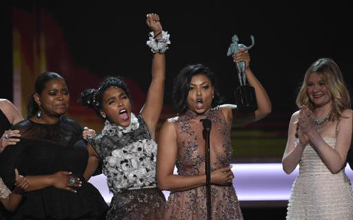 Finally! 'Hidden Figures' TV Show Is In The Works