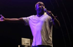 Hannibal Burress Praised After Cosby Conviction