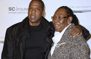 Jay Z Cried With Joy When Mom Came Out To Him As Lesbian