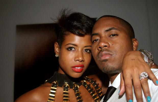Kelis Calls Marriage To Nas 'Dark' and 'Toxic'